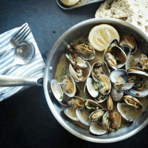 Earlmaur Shellfish