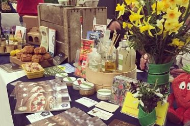 New Forest Marque at Business South Local Produce Show 2016