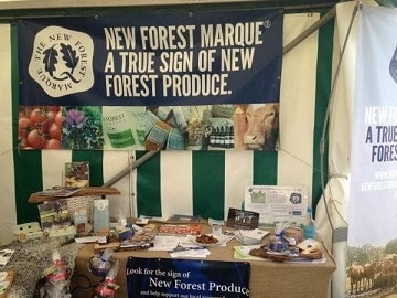 New Forest Show 26, 27, 28 July 2016