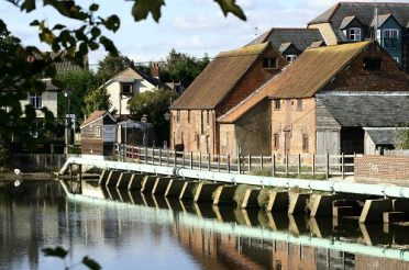 Eling Experience closes for £1.3million improvements