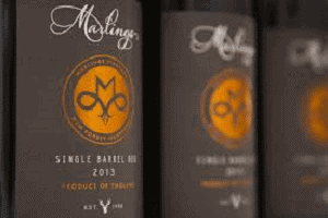Marlings Vineyard win bronze at the English and Welsh Wine of the Year Competition