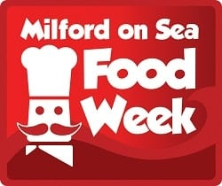 New Forest Marque highlights of the Milford on Sea Food Week