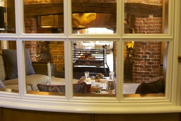 The Bell Inn, New Forest, introduces new 2-course menu for £13