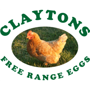 Claytons Eggs