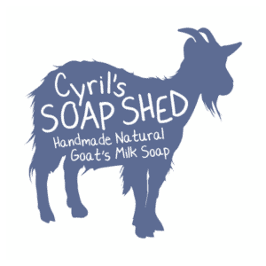 Cyril's Soap Shed