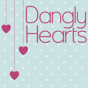 Dangly Hearts