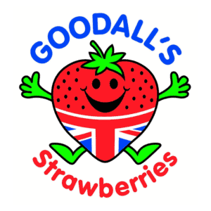 Goodall's Strawberries
