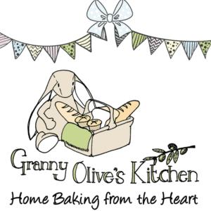 Granny Olive's Kitchen