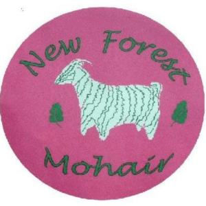 New Forest Mohair
