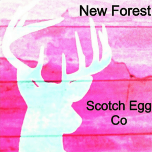 New Forest Scotch Egg Co.