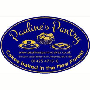 Pauline's Pantry