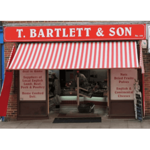 T Bartlett & Son
