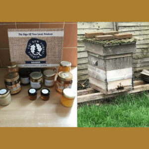 New Forest Bee Products