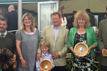 Entries now open for New Forest awards
