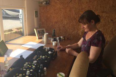 Spotlight on New Forest Aromatics
