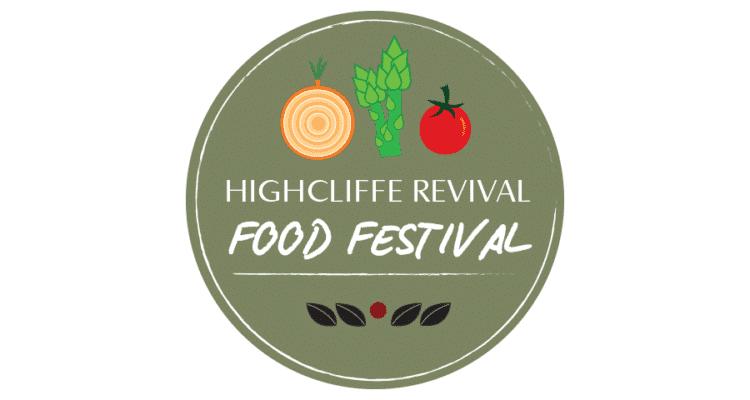 Highcliffe food festival
