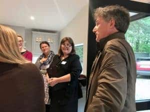 Member Networking Event at Herbert William Kitchens May 2017