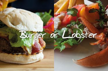 Popular Burger Or Lobster Feast Arrives At The Bell Inn, New Forest