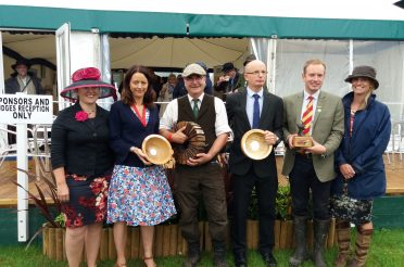 New Forest Marque Members are winners at the New Forest Show