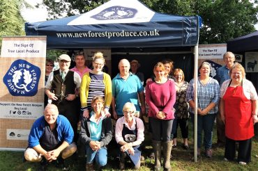 News from the Ellingham Show 2017