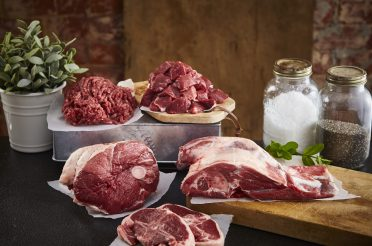 Keyhaven Lamb: A Cut Above The Competition