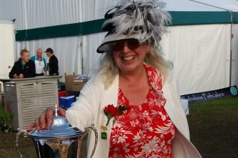 More awards for New Forest Marque members at the New Forest Show