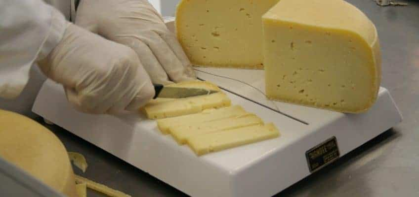 Cheesemakers, the Academy, and the Guild unite to aid faltering British artisans