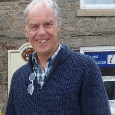 Roger Marchbank