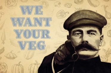New Forest pub wants your veg
