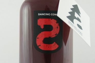 Dancing Cows 2017 vintage Damson Gin has just been released!