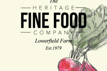 A big welcome to new member The Heritage Fine Food Company