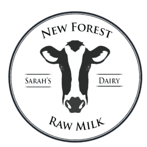 New Forest Raw Milk – Sarah's Dairy