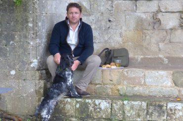 Walking Picnics sausage rolls praised by James Martin on TV!