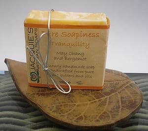 Welcome to new member Jacquie's Artisan Soaps