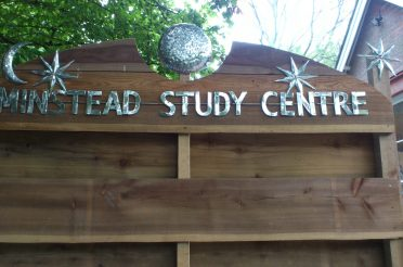 Spotlight on Minstead Study Centre
