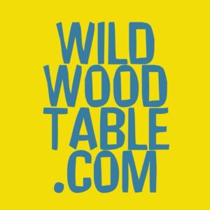 Wild Wood Table