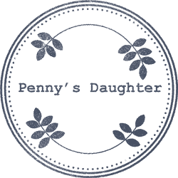 Penny's Daughter