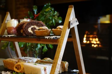 The Bell Inn Christmas Afternoon NativiTEA Yule not want to miss!