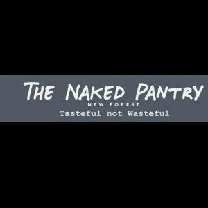 Naked Pantry