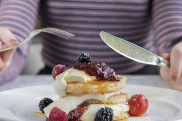 Celebrate Pancake Day at The Drift Inn