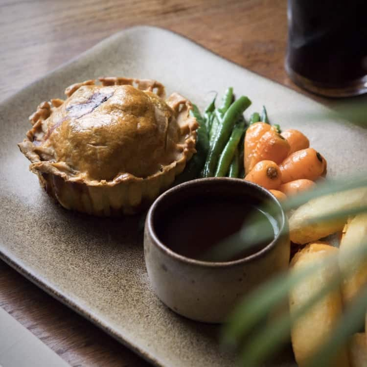 Join The Drift Inn for British Pie Week