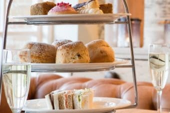 Celebrate British Afternoon Tea Week with New Forest Marque Members – 10 – 16 August 2020
