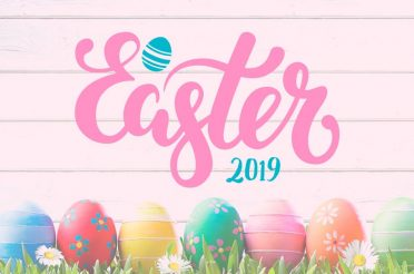 Celebrate 'Local' this Easter