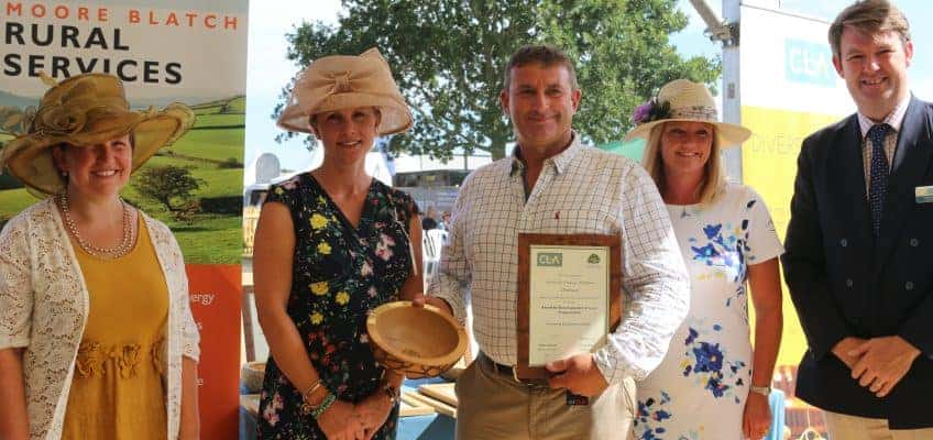 Awards launched to honour rural success stories