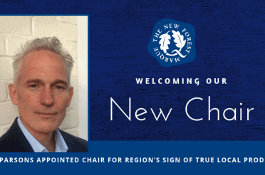 New Chair for New Forest Marque