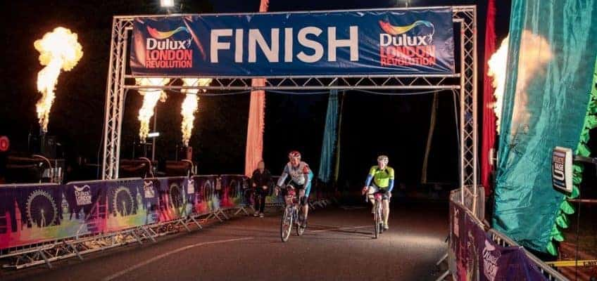 Amazing Achievement by New Forest Marque Member Jason
