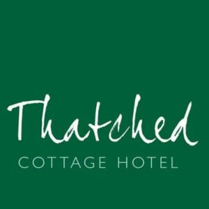 Thatched Cottage Hotel, Tea Room and Gin Bar
