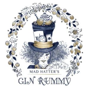 Gin Rummy Spirits