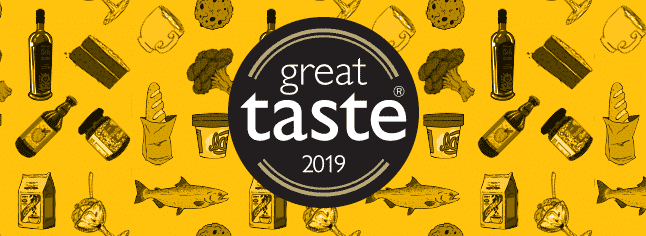 Congratulations to New Forest Marque members in the 2019 Great Taste Awards