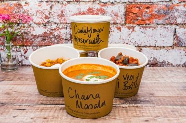 Super Soup deliveries now available from The Trough & Amazing Grazing